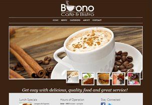 Buono Cafe & Bistro