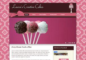 Laura's Creative Cakes