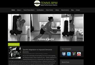 TennisBPM