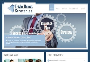 Triple Threat Strategies