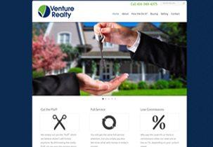 Venture Realty